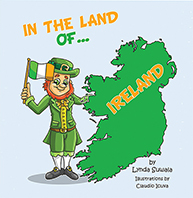 In the Land of...Ireland by Lynda Suwala